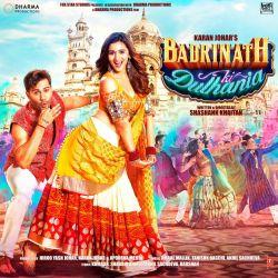 Badrinath Ki Dulhania Album Cover